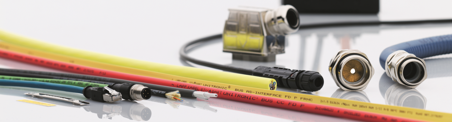 Special Cables & Accessories